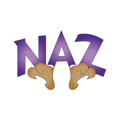 Nazareth Sticker App