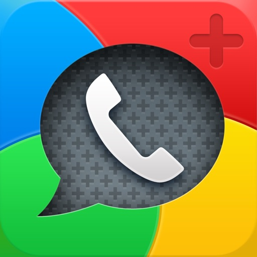 Phone for Google Voice & GTalk: Unlimited Calling