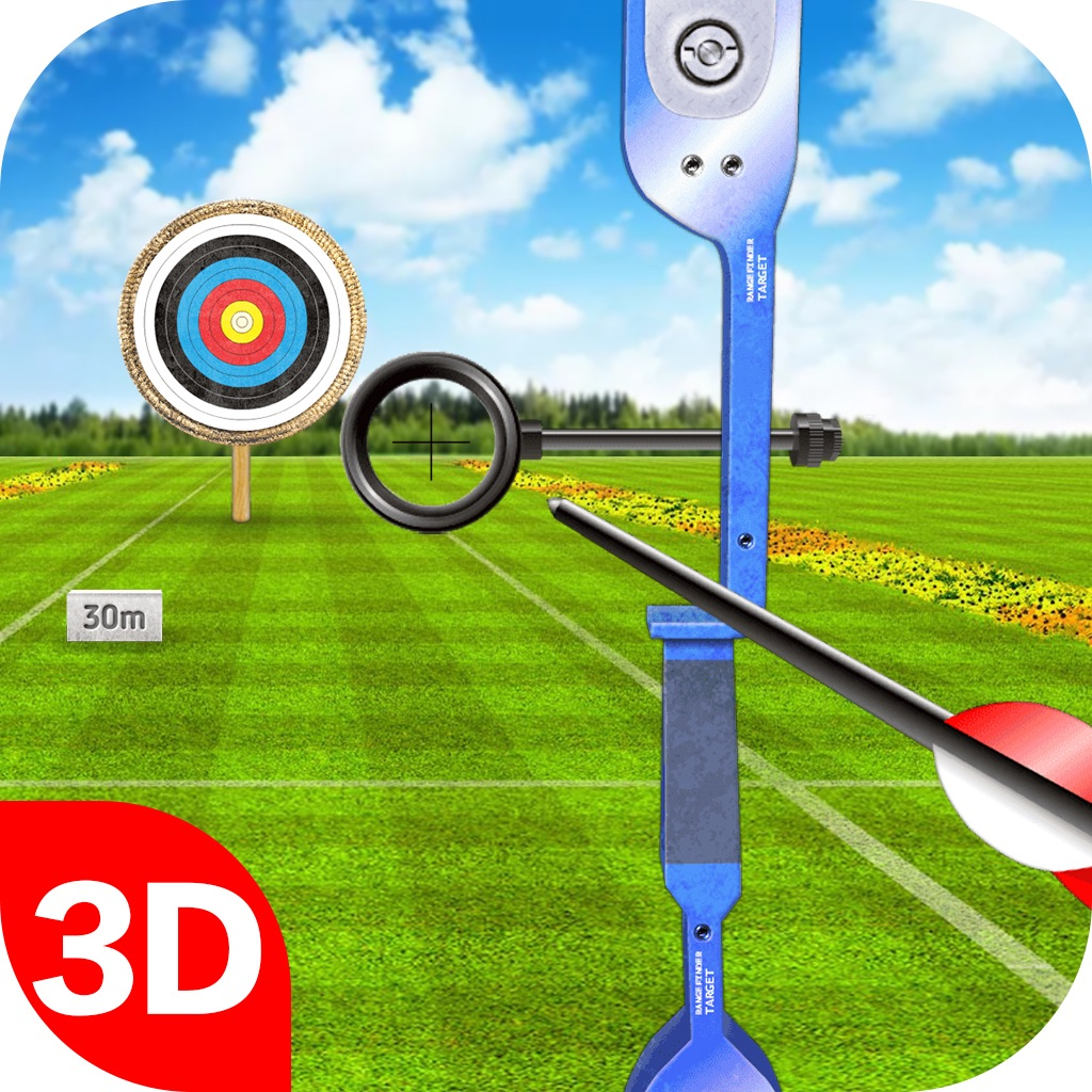 Archery Master Training Camp hack