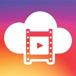 Video Saver - Save Player for Cloud Platform !