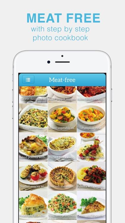 Cooking - Step by Step Cookbook screenshot-4