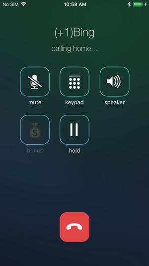 Wephone International Calling 4