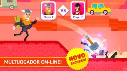Baixar Bowmasters - Multiplayer Game para Android