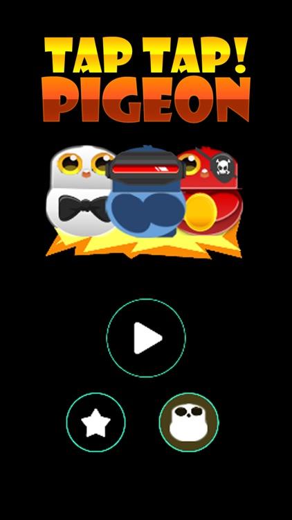 Tap Tap Pigeon screenshot-4