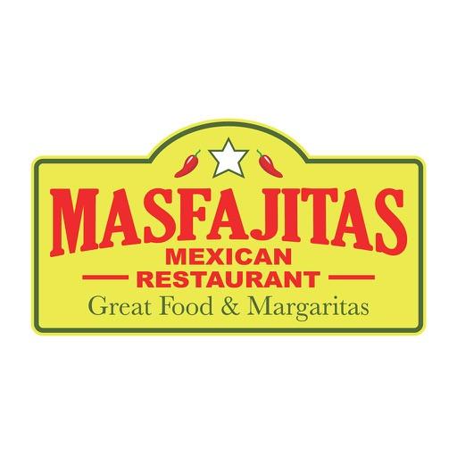 MasFajitas Mexican Restaurant icon