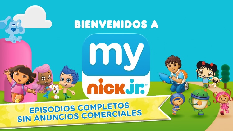 Mi Nick Jr screenshot-0
