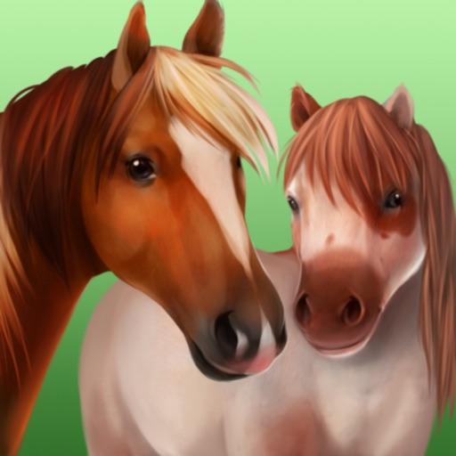 HorseWorld: моя верховая