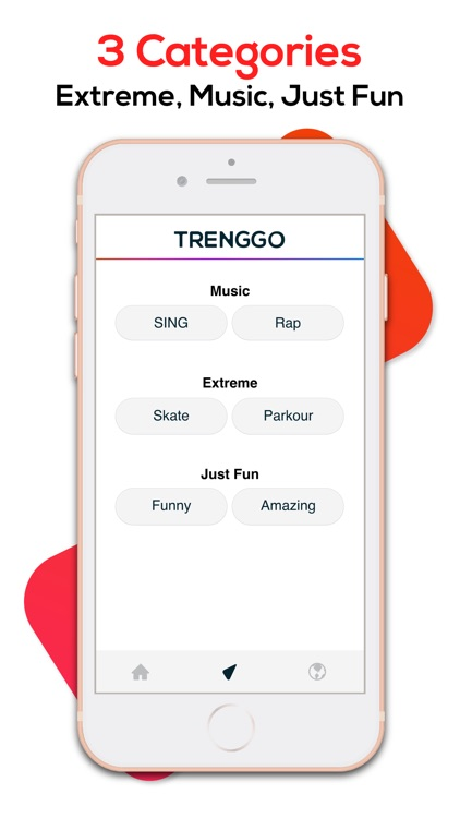 Trenggo - Video Competition screenshot-3