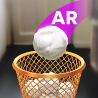 Codes for Paper Bin AR Hack