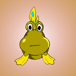 Mudskipper: Sticker Pack