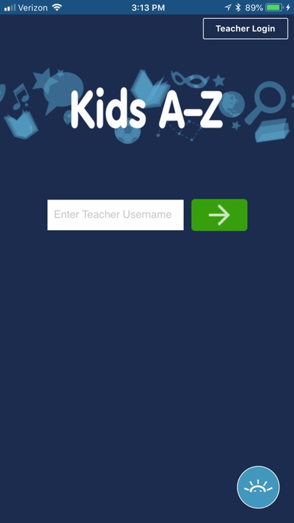 Kids A-Z screenshot-0