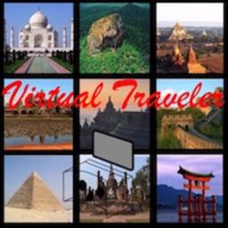 Virtual Traveler VR Taj Lite