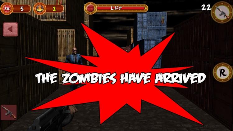 Alert : Zombie Survival