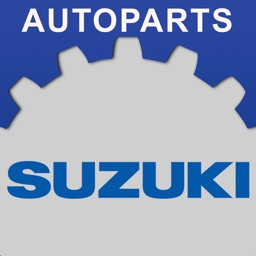 Autoparts for Suzuki