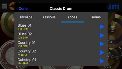 Classic Drum for Windows