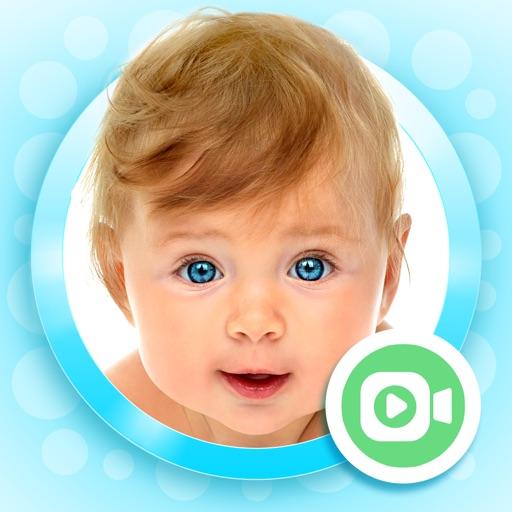 BABY MONITOR - радионяня 3G