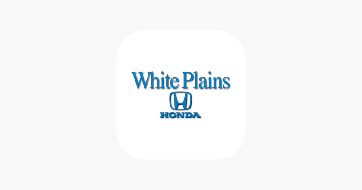 Captivating  White Plains Honda DealerApp Na App Store