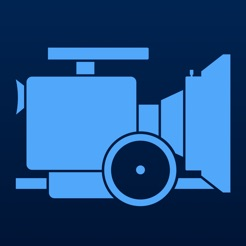 MAVIS – Pro Camera