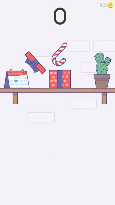 Gift - A Christmas Game screenshot one