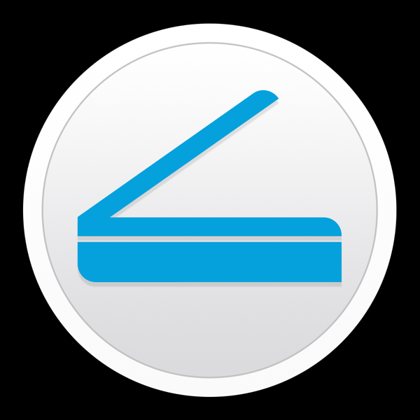 HP Easy Scan on the Mac App Store