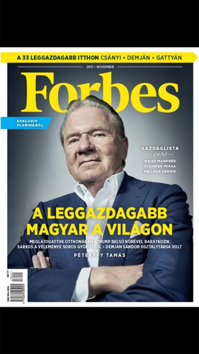 Related Apps  Forbes Portugal - by Magzter Inc. - News   Magazines ... d3856a67fa