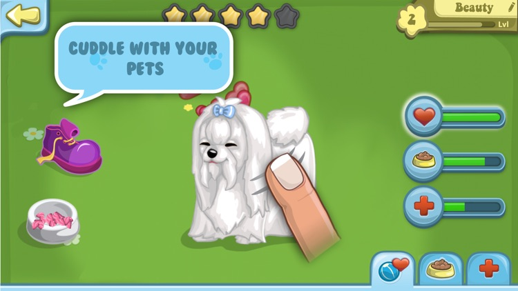 Pet City screenshot-3