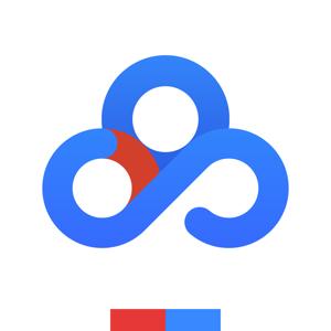 百度网盘 ios app