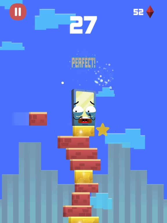 Tappy Stack! screenshot 9