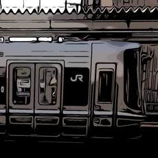 Activities of JR Slasher : An Interactive Story