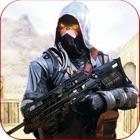 Extreme Desert Commando 3D icon