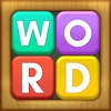 Chao Ouyang - Word Crossy-search link puzzle artwork
