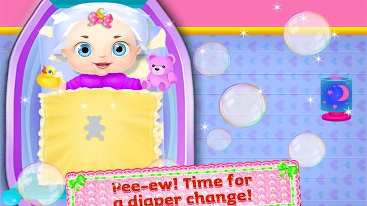 Newborn Baby Care & Play screenshot-3
