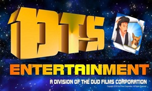 The DTS ENTERTAINMENT Channel
