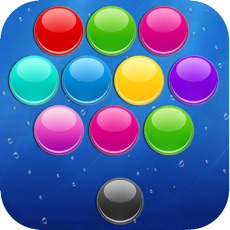Activities of Bubble Shooter:ThePowerOfColor