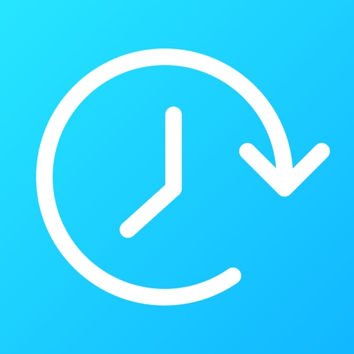 Upkeep Tasks iOS App
