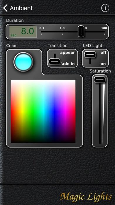 Magic Lights Deluxeのおすすめ画像2
