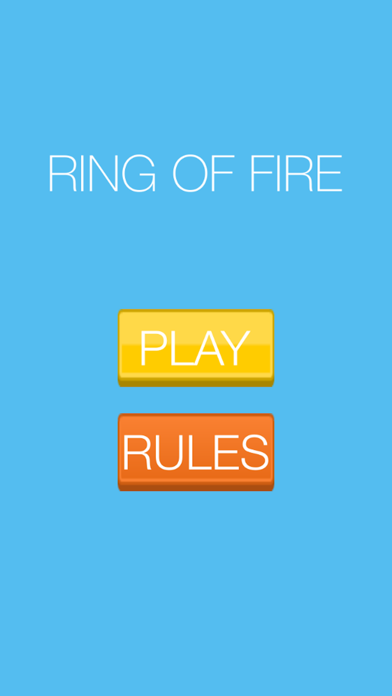 Ring of Fire - Drinking Game screenshot four