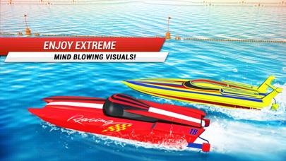 スピードボートエクストリームターボレースのおすすめ画像4