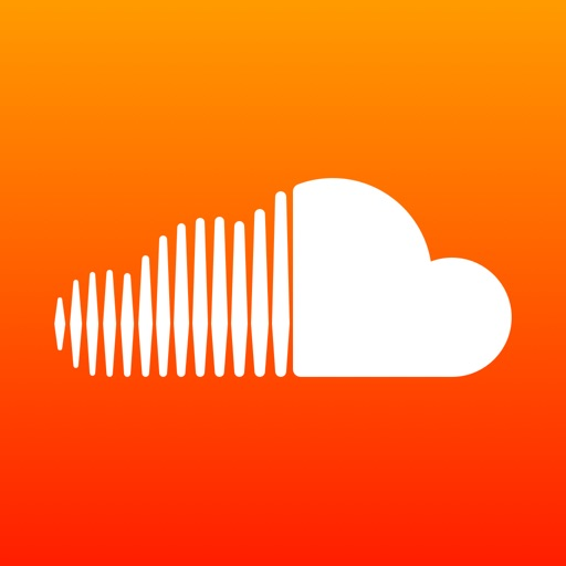 SoundCloud - Music & Audio app logo