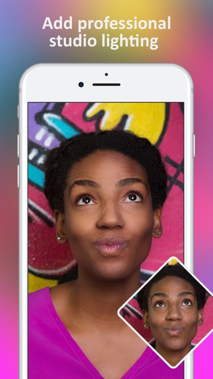 Facetune2: Selfie Editor & Cam screenshot-3
