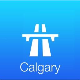 Calgary Traffic Cam