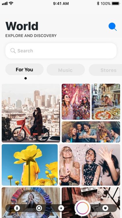 Friendots - Share your friends screenshot-4