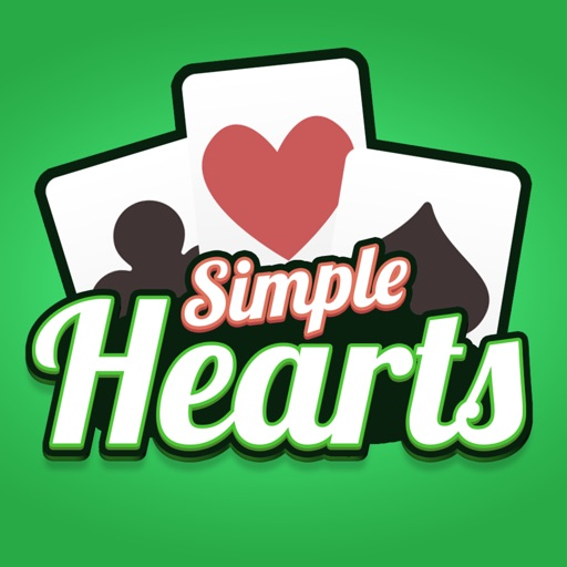 Simple Hearts