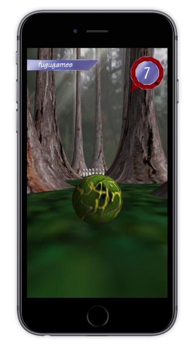 HyperBowl Forest Скриншоты6