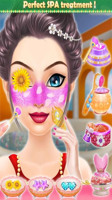 Fantasy Princess Life screenshot one