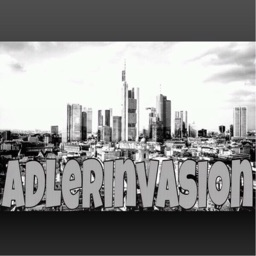 Adler Invasion FFM