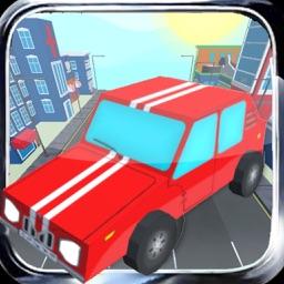 Car Street Racing 3D