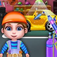 Codes for Car Mechanic and Car Wash Garage Hack