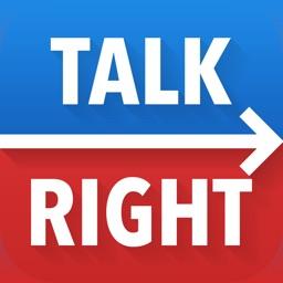 Talk Right