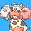 Animal Blox - Cute farm beasts